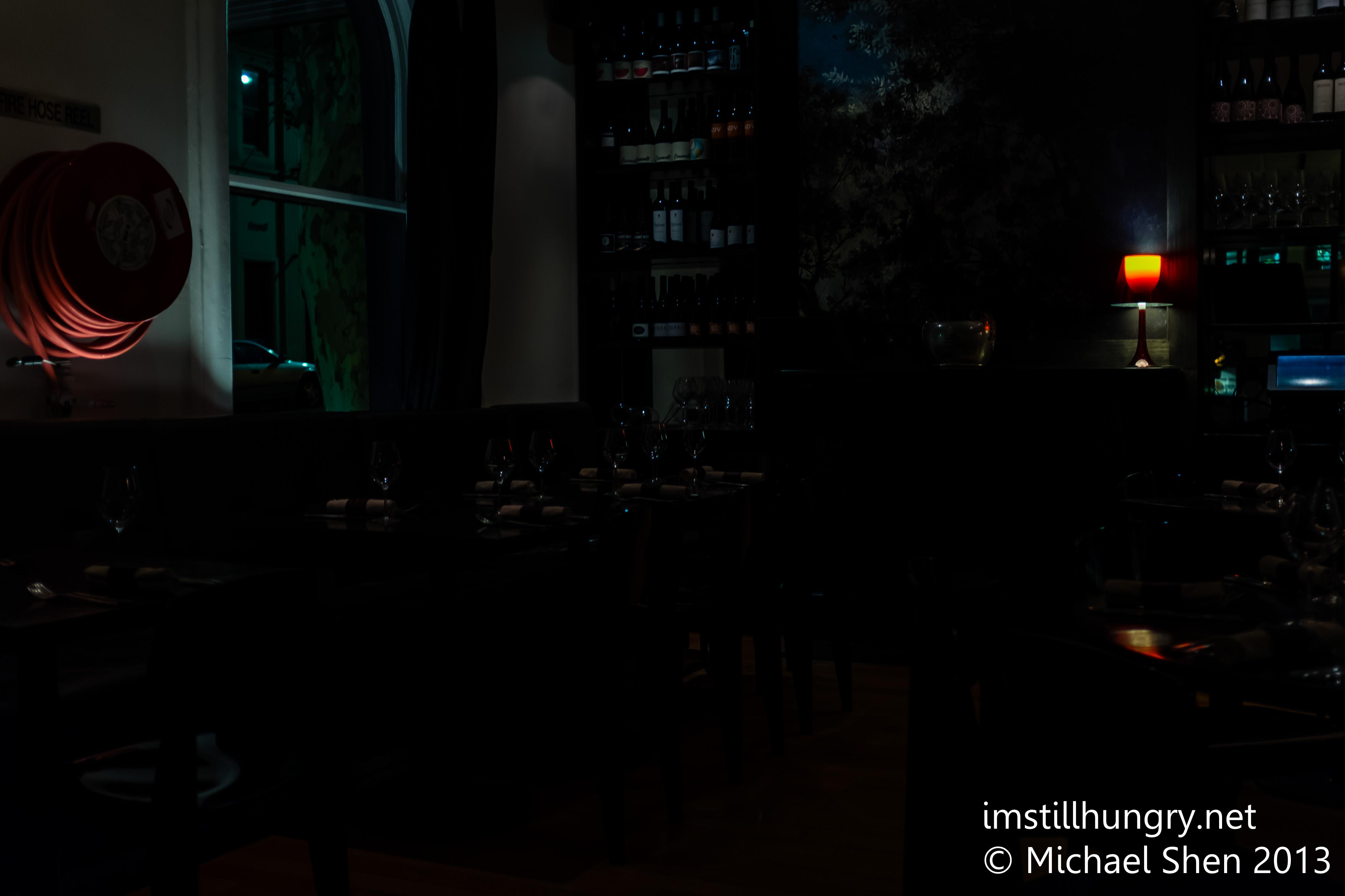 Bentleys Restaurant & Bar 25-5-13-1