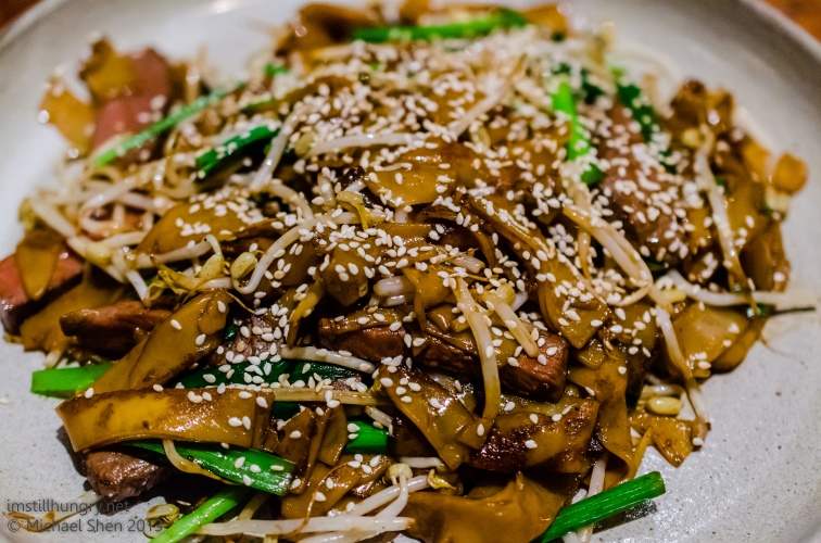 Mr Wong Char Kway Teow
